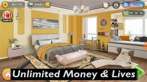 home design dreams mod apk   root unlimited