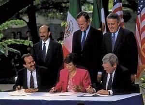 North American Free Trade Agreement (NAFTA) | Canada ...