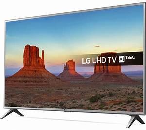 """Buy LG 43UK6500PLA 43"""" Smart 4K Ultra HD HDR LED TV   Free ...  Tv"""