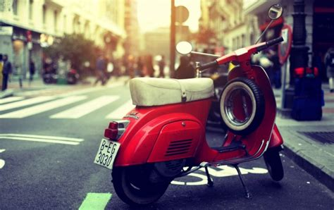 scooter vespa wallpapers