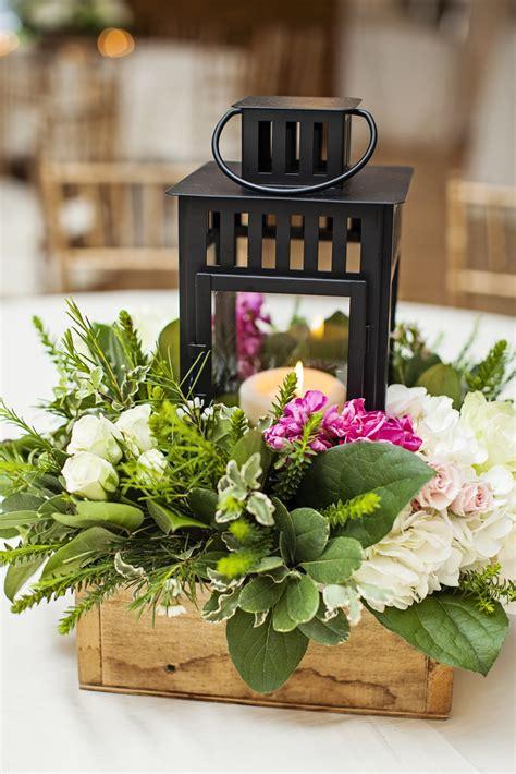 bright idea lantern floral arrangements fiftyflowers