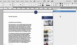 InDesign Absatzformate: in InDesign Format übertragen ...