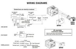 Wiring Diagram For Atwood Water Heater Etrailer
