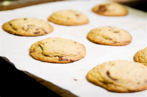 se staff picks robyns chocolate chip cookies  eats