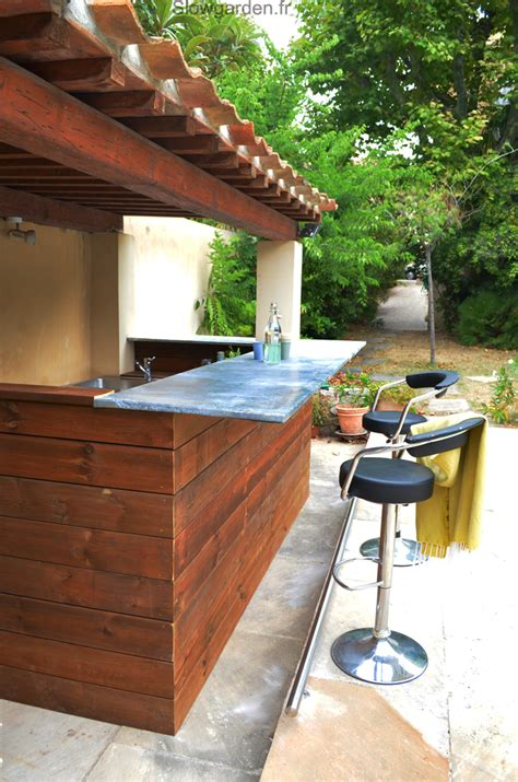 cuisine ete cuisine d 39 été slowgarden design terrasses et jardins