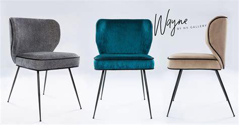 fauteuil bureau sans tendance déco chaises en velours nv gallery