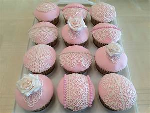 Vintage Cupcakes Gloverly Cupcakes
