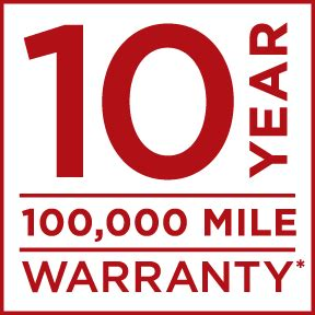 10 Year 100000 Mile Warranty warranty 10 years 100 000 savage kia