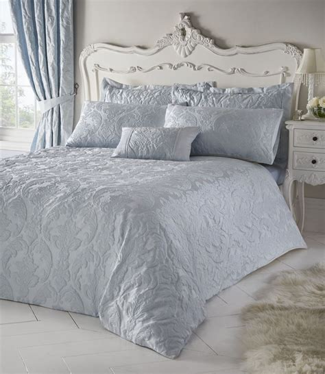 Damask Duvet by Damask Duvet Cover Bedding Bed Set Or Accessories Woven