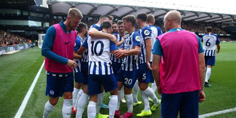 How to watch Brighton & Hove Albion vs. Manchester City ...