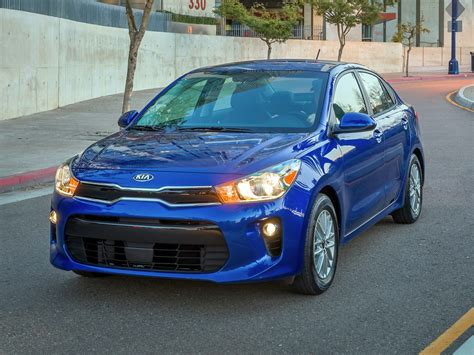 New 2018 Kia Rio  Price, Photos, Reviews, Safety Ratings
