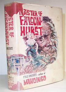 Master Of Falconhurst By Kyle Onstott