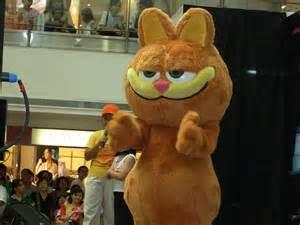 Garfield Cat Movie