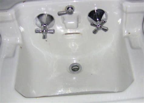 1940s Bathroom Sink by 1940s Bathroom Sink Bathroom Design Ideas