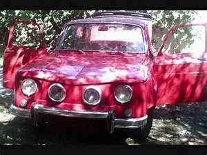 Video De Sexisme Dans Une Voiture : renault r8 3 amis de 13a 14 restaurent une vieille voiture restauration remise en route youtube ~ Medecine-chirurgie-esthetiques.com Avis de Voitures