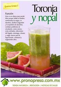 El jugo de nopal y toronja y sus beneficios para la salud for Excelente remedio con toronja que