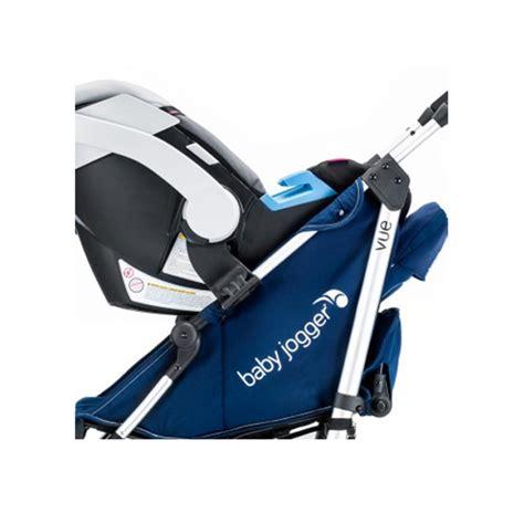 accessoires siege auto baby jogger adaptateurs siège auto pour poussette vue