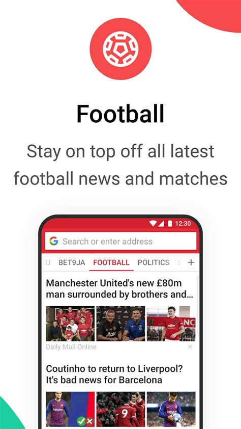 Opera mini is an internet browser for android phones. Opera Mini browser beta for Android - APK Download