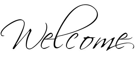 welcome sign template welcome sign page coloring pages