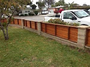 Modern Horizontal Fence Ideas – Outdoor Decorations