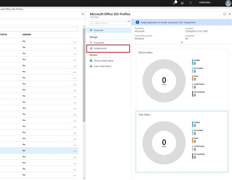 Office 365 Intune by How To Deploy The Microsoft Office 365 Proplus Suite With