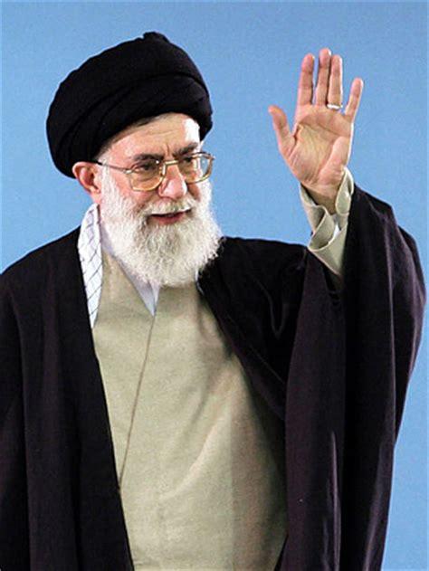 ayatullah ali khamenei  time  poll vote