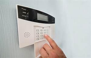 Alarme Maison Telesurveillance : alarme de maison quel prix quel budget habitatpresto ~ Premium-room.com Idées de Décoration