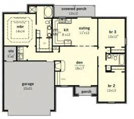 Spectacular Bedroom Bath House Plans by House Plan Central Hpc 1470 2 Is A Great Houseplan