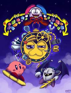 Kirby Super Star! by kisuili on DeviantArt