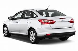 Ford Focus 2013 : 2012 ford focus reviews and rating motor trend ~ Melissatoandfro.com Idées de Décoration