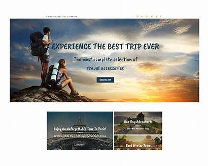 Travel Ws Tour Woocommerce Theme Booking Responsive