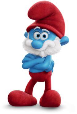 the smurfs christmas carol papa smurf smurfs wiki fandom powered by wikia
