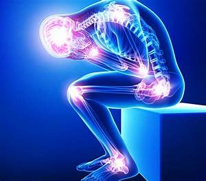 Joint Pain And Inflammation  Do You Need Arthritis Relief