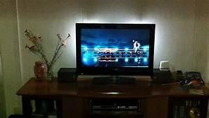 Backlighting My 32 U0026quot  Lcd Tv