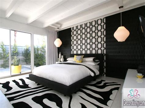 purple rug 35 affordable black and white bedroom ideas bedroom