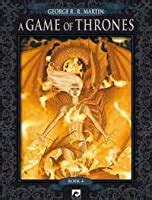 game  thrones comic book issue   daniel abraham reviews discussion bookclubs lists