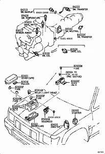 Toyota 4runner Knock Sensor Diagram