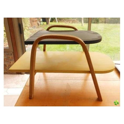 canapé steiner table bow wood design vintage cote argus price for design