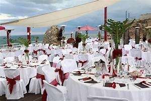 decoration mariage rouge et blanc chainimage With deco chambre rouge et blanc
