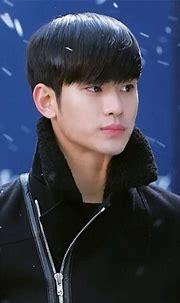 Kim Soo Hyun #김수현 as Do Min John - My Love from the Stars ...