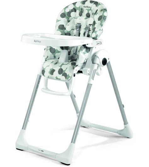 chaise haute peg perego siesta peg perego prima pappa zero 3 high chair nuvola grey