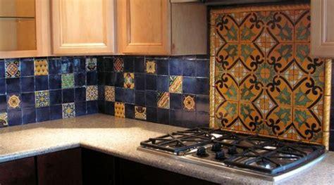 mexican tile kitchen ideas mexican kitchen decorations afreakatheart 7486