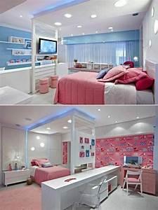 Canape lit pour chambre d ado canape lit pour chambre d for Idee deco cuisine avec lit escamotable