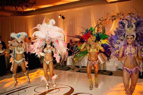 gold white wedding  brazilian indian flair