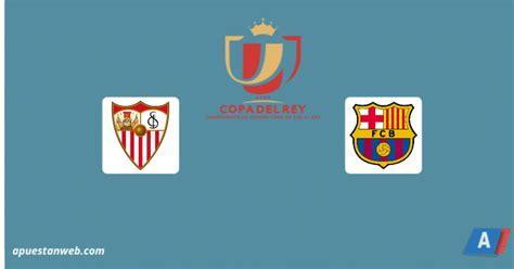 Pronóstico Sevilla vs Barcelona   Futbol   Previa, cuotas ...