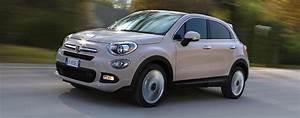 Fiat X 500 : compra fiat 500x su ~ Maxctalentgroup.com Avis de Voitures