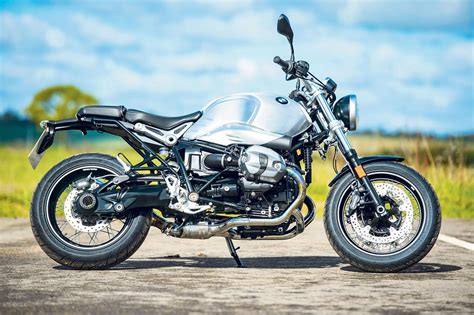 Bmw Nine T Review by Bmw R Nine T 2017 On Review