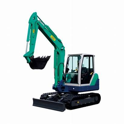 Excavator Lb Rentals Partial Deposit Notice Subject