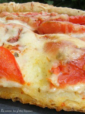 tarte au thon avec pate brisee tarte au thon avec pate brisee 28 images tarte au thon tomates mozzarella p 226 te bris 233