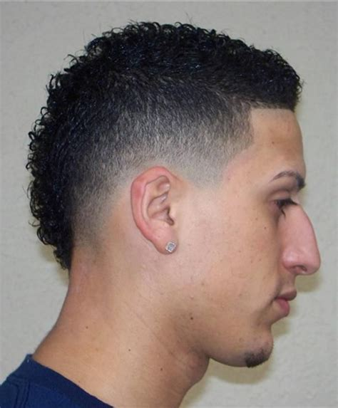 top 30 mohawk fade hairstyles for